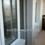 окна в дом 2