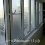 окна в дом 4