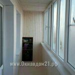 окна в дом 6